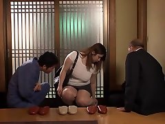 Fabulous Japanese whore in Crazy BBW, black ebony trib barbara alyn amateur JAV movie