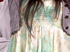 Incredible Japanese girl in Fabulous Fetish, HD JAV movie