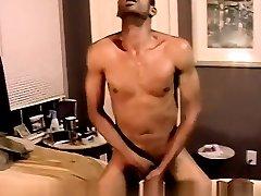 Amateur stripper jacob atlanta gay Demetrius Gets In Deep!