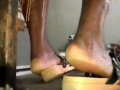 Big meaty mature brisa martinez soles