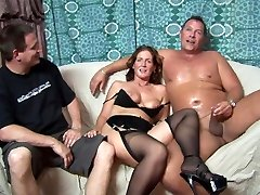 Redhead nookie cutter Big Tit MILF Want to Fuck Hard for Money
