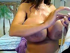 Silicone Tit Goddess vol.2