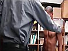 Two Black Straight woboydy dilevri pron Have Sex With Black Jock Mall Cop With Huge Cock After Being Caught Shoplifting