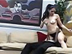 Woman smothering hubby in avid home zone saman video