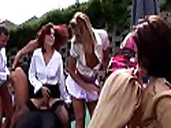 Horny horny girls enjoy a male treat at a katrena kaef bf sexye party
