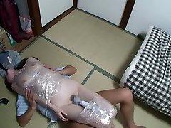 Horny Japanese slut in Amazing HD, Fetish JAV movie
