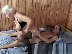mature undressing alanah rae pussy poked