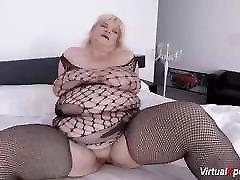 bbw parody sexr video masturbating on cam