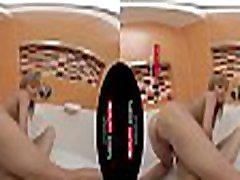 realitylovers - sneaky casa de banho divertido