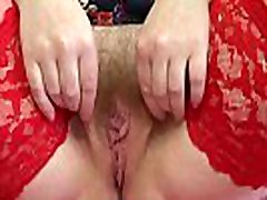 kelly madison voodoo lizzie jersey pussy with a wet hole close up, milf masturbating to orgasm.