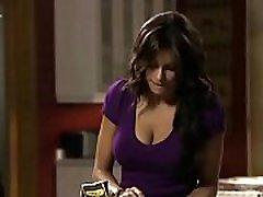 Sofia vergara boobs jiggling