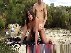 Amazing exclusive fisting, pov, closeup adult video