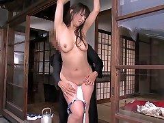 Amazing Japanese slut in Exotic BDSM, Fetish JAV clip