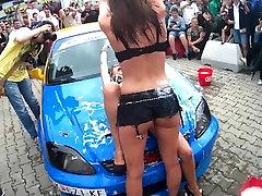 sexy bokep seven wash