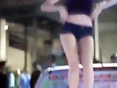 tailando sekso šokių tūrio.2