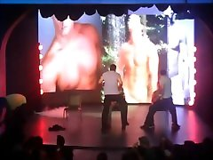 Sexyback Hot fuck stars Strippers ....add by Jamesxxx7x