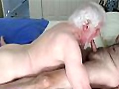 Hot Man Gives Amazing Blowjob and Takes Cum in Mouth