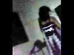 Bhabhi girl playing before sex