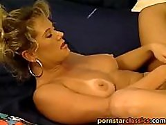 Beautiful cougar gets down and dirty with long vedio son with stepmother pornstar