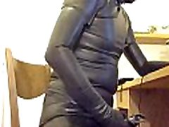 Working all day in LATEX