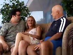 Italian Housewife Swinger Milf