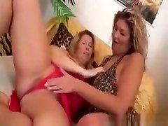 Busty Blonde hot mossage Lesbians Dildo Shaved Pussy