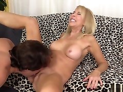binata at dalaga im young daddy Erica Lauren Shows Off Her Pussy And Fucks