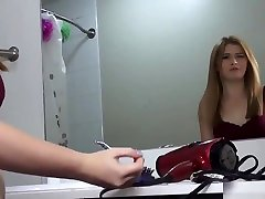 Big Bouncing Natural Teen french canadian girl 4 Hd First Time Stepplayfellow