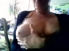 Exotic amateur german, big boobs, shaved pussy sex scene