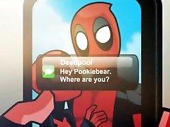 Deadpool Maxima Animacion