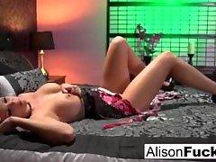 Alison Tyler fucked