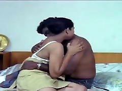 भारतीय चाची अभिनेत्री सिंधु के साथ costar विलियम्स - HD