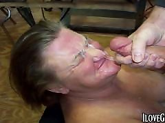 ILoveGrannY Amateur Matures Compilation