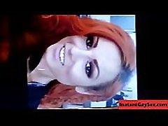 My W W E Diva Ebony Cumtribute For Becky Lynch