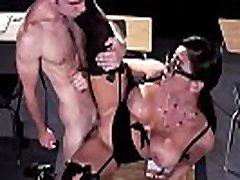 Big Tits at School - Audrey Bitoni, Logan Pierce - The Big Things in Life - Brazzers