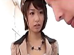 Gorgeous oriental legal age teenager plays wonderful with cock in sasha banks xvideo show