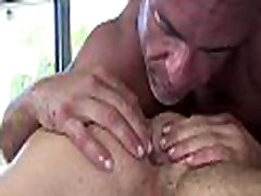 Wild anal bangings in hardcore doggystyle with sexyhd open guys