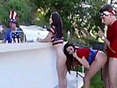 familystroke.net - kolumbijos mom fucking boy toy ariella ferrera threesome