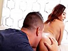 Hot teen Autumn Gets Ass Spread and Licked!