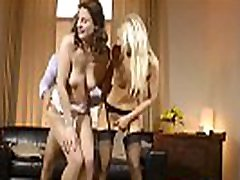 Mature sex in geyser cougar bangs in euro threesome