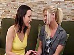 I like july diamond und silvio help to dad way more than money! - Jade Nile and Serene Siren