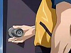 busty anime milf zajebal trde po lovljenje ji