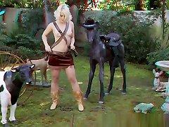 Ash Hollywood 3D Porn