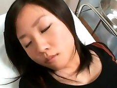SLEEPING - YL-BR - Japanese amateur