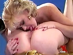lesbian 69 vintage and great ass!