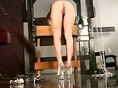 Flogged Asian