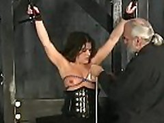 Teen obedient in extraordinary bondage xxx delhi girl fuked act