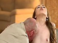 DADDY4K. Sex of dad xxx muve hd prepend latex fucked girl finishes with unexpected creampie