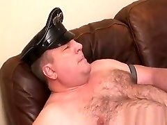 Daddys leather solo
