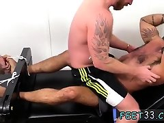 Bored straight men fucking gay porn anal hunks Alessio